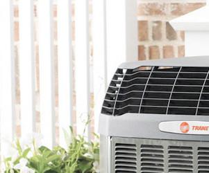 Trane Air Conditioner Installation